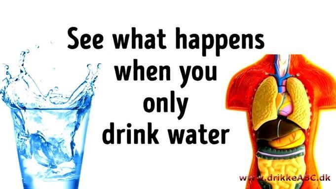 hvad er vand